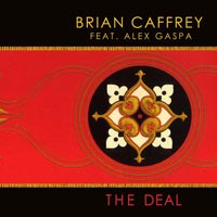 Brian Caffrey, The deal