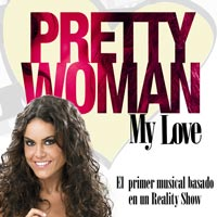 Pretty Woman my love